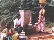Brunnen-Projekt