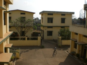 Gandhiji Hospital