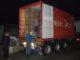 Containerbeladung Peru 2013