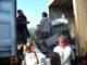 Containerbeladung Callao 2013